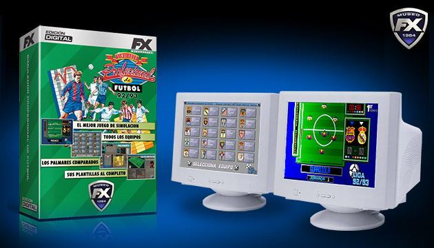 Simulador - Juegos - PC - Español