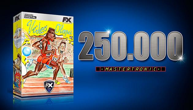 Videolimpic - Juegos - PC - Español