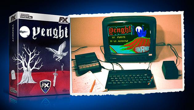 Yength - Juegos - PC - Español
