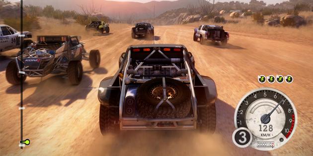Colin McRae Dirt 2 - Juegos - PC - Español - Carreras