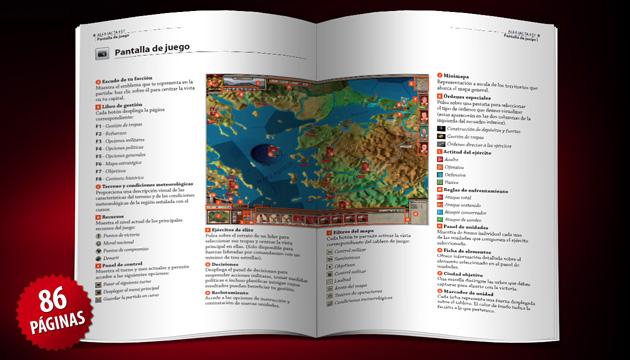 Alea Iacta Est - Juegos - PC - Español - Estrategia