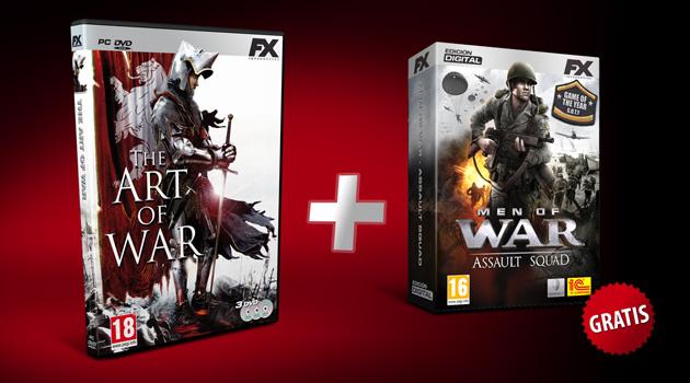 The Art of War - Juegos - PC - Español - Estrategia