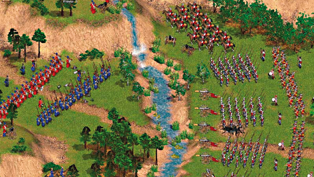 The Art of War - Giochi - PC - Italiano - Strategia