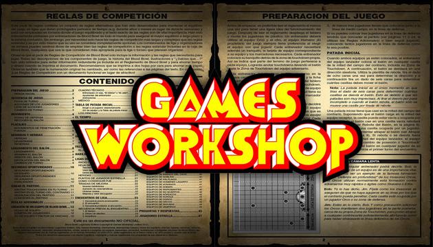 Blood Bowl - Juegos - PC - Español - Estrategia
