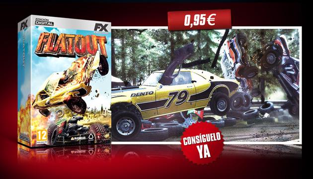 FX Online Store - Juegos - PC - Español - Coches