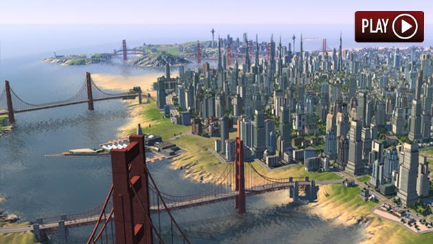Cities XL - Juegos - PC - Español - Simulación