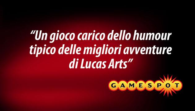 Fuga da Deponia - Giochi - PC - Italiano - Avventura