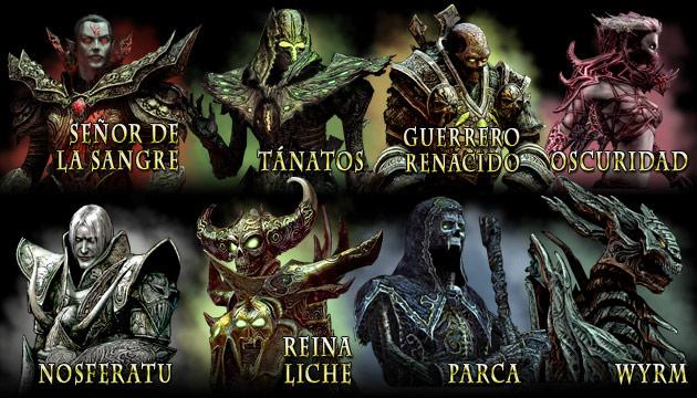 Disciples III Resurrection - Juegos - PC - Español - Estrategia