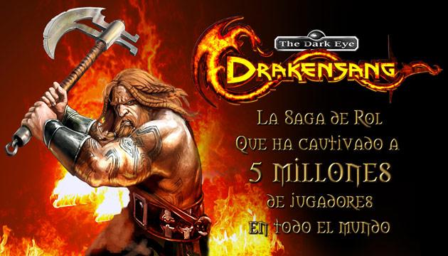 Drakensang - Juegos - PC - Español - Rol