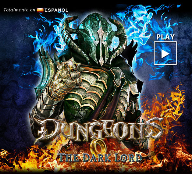 Dungeons - Juegos - PC - Español - Rol