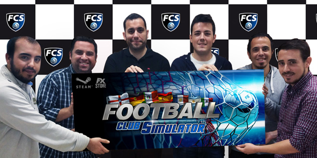 football club Simulator fcs scaricare fx store offerta videogiochi pc italiano simulatore calcio strategia