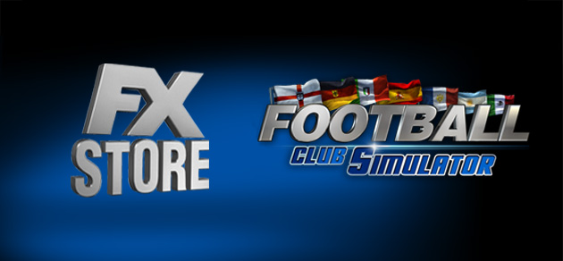 fx store football club simulator fcs colaboradores freelance profesionales
