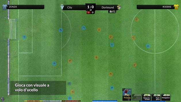 FX Calcio 2.0 - Giochi - PC - Italiano - Calcio