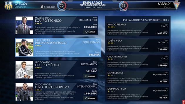 FX Fútbol 2015 - Juegos - PC - Español - Fútbol