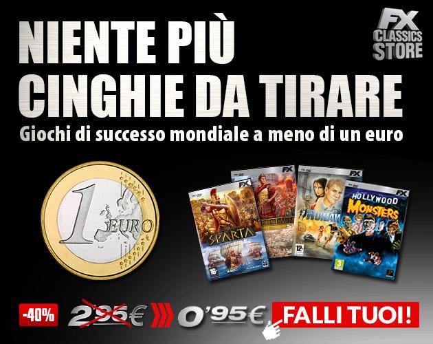 FX One - Giochi - PC - Italiano - Calcio