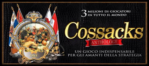Cossacks Anthology - Giochi - PC - Italiano - Strategia