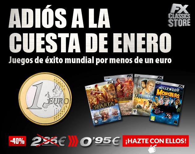 FX One - Juegos - PC - Español