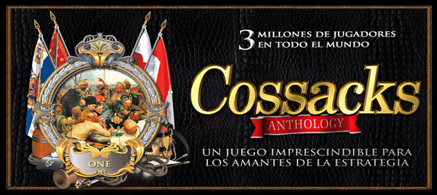 Cossacks Anthology - Juegos - PC - Español - Estrategia