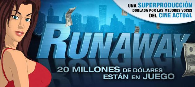 Runaway A Road Adventure - Juegos - PC - Español - Aventura