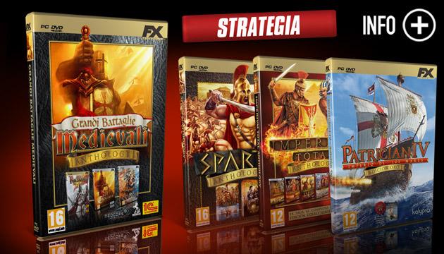 Estrategia - Juegos - PC - Español