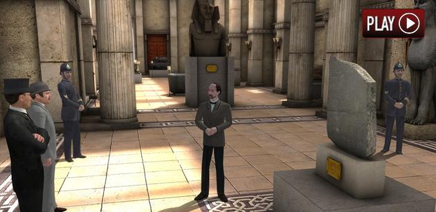Sherlock Holmes contra El Principe de los Ladrones - Juegos - PC - Español - Aventura