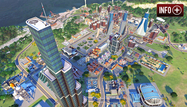Tropico Global Power - Juegos - PC - Español - City Builder