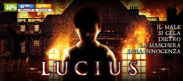 Lucius - Giochi - PC - Italiano