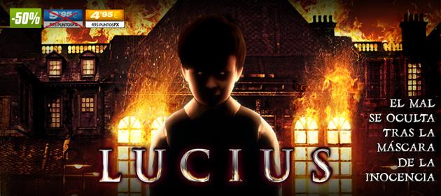 Lucius - Juegos - PC - Español