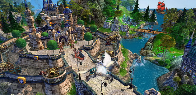 kings bounty anthology scaricare fx store offerta videogiochi pc ruolo italiano