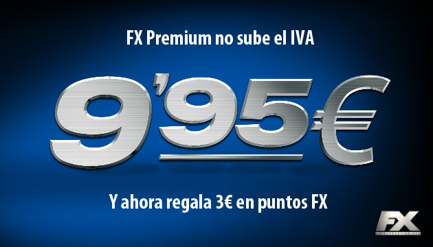 FX - Juegos - PC - Español