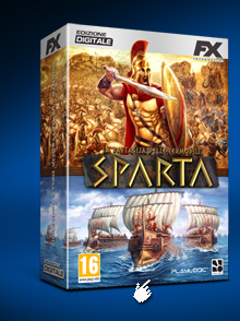Giochi FX a 1 € - Giochi - PC – Italiano - Strategia
