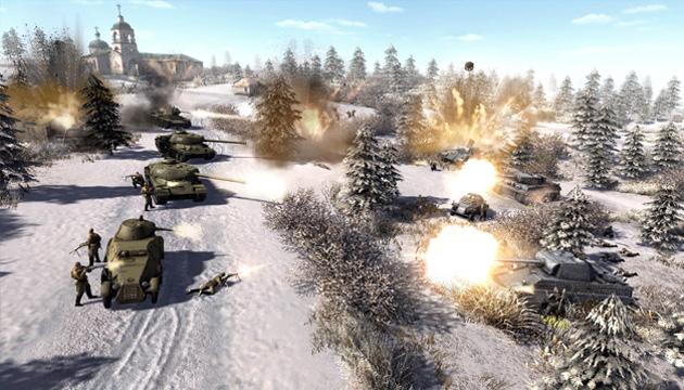 Men of War Assault Squad 2 - Giochi - PC - Italiano - Strategia
