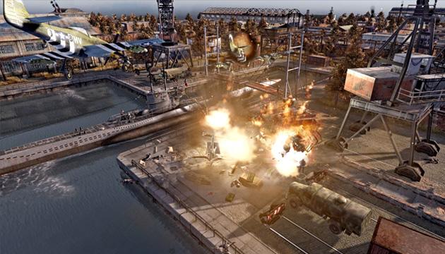 Men of War Assault Squad 2 - Juegos - PC - Español - Estrategia