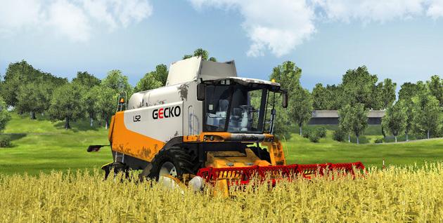 Pro Farm Simulator - Juegos - PC - Español - Simulación - Granja