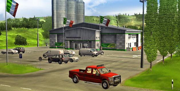 Pro Farm Simulator - Giochi - PC - Italiano - Simulazione - Fattoria