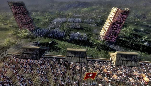 Real Warfare 2 - Juegos - PC - Español - Estrategia