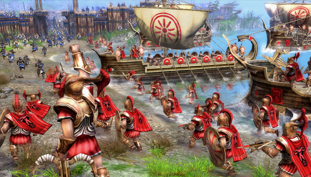 Sparta -Juegos - PC- Español - Estrategia