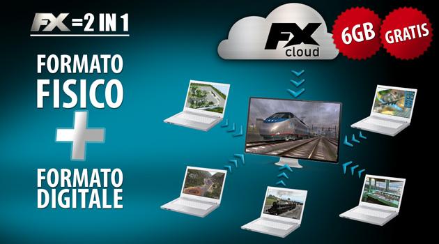 Trainz 12 - Giochi - PC - Italiano - Simulatore di treni