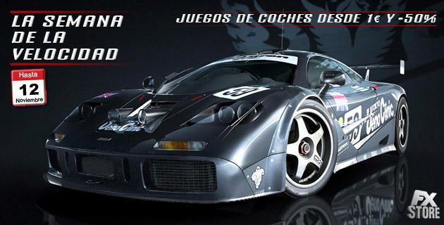 Velociadd - Juegos - PC - Español - Coches