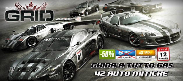 Velocità - Giochi - PC - Italiano - Automobili