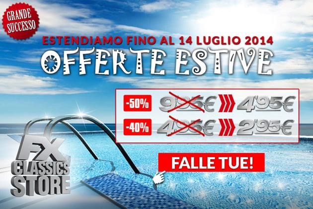 Offerte estive - Giochi - PC - Italiano