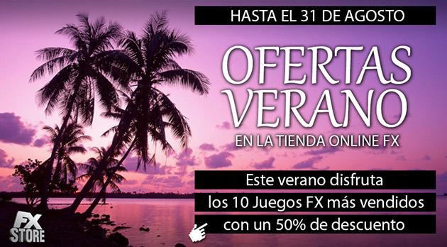 Ofertas verano 2015 - Juegos - PC - Español