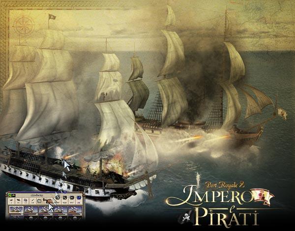 Port Royale 2 - Impero e Pirati Notp082
